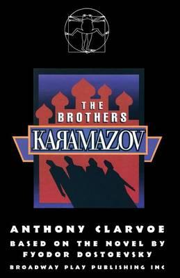 The The Brothers Karamazov by Fyodor Dostoevsky