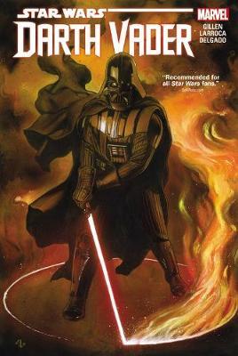 Star Wars: Darth Vader Vol. 1 by Salvador Larroca