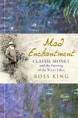 Mad Enchantment by Ross King