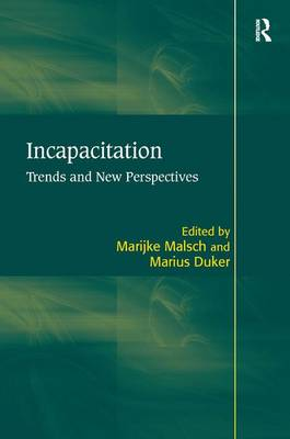 Incapacitation by Marijke Malsch