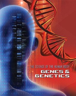 Genes and Genetics book