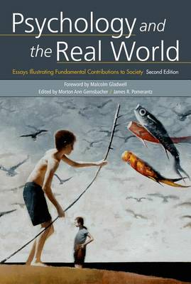Psychology and the Real World by Richard W. Pew