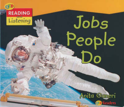 Jobs People Do by Anita Ganeri