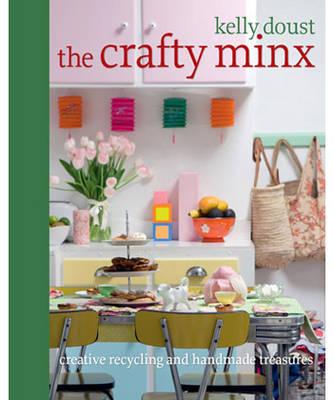 Crafty Minx by Kelly Doust