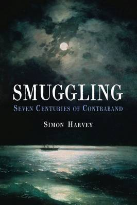 Smuggling by Simon Harvey