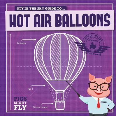 Hot Air Balloons book