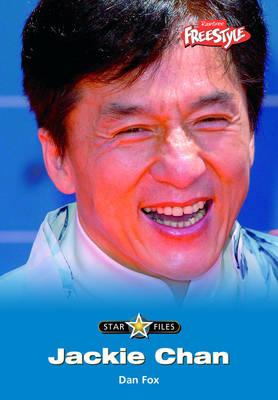 Jackie Chan by Dan Fox