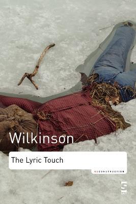 Lyric Touch by John Wilkinson