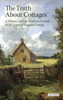 Truth About Cottages book