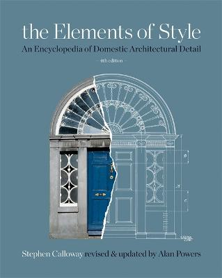 The Elements of Style by Stephen Calloway
