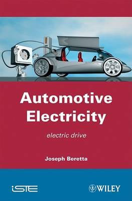 Automotive Electricity book