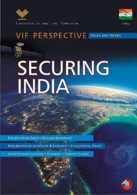 Securing India by VIF Editorial Board