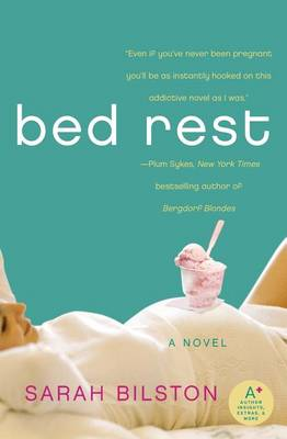 Bed Rest by Sarah Bilston