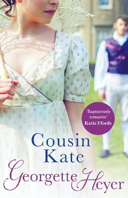 Cousin Kate book