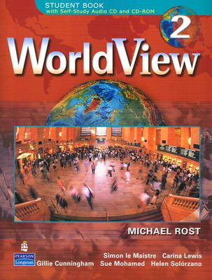 WorldView 2B Workbook by Michael Rost