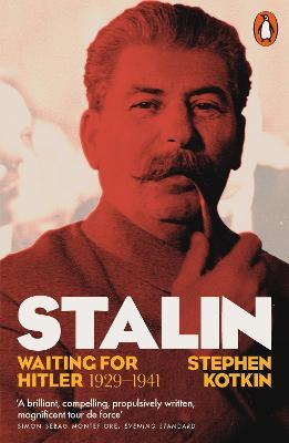 Stalin, Vol. II book