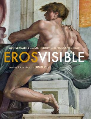 Eros Visible book