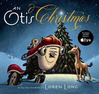 Otis Christmas book