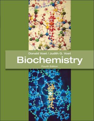 Biochemistry by Donald Voet