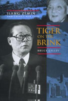 Tiger on the Brink by Bruce Gilley