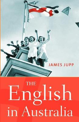 English in Australia by James Jupp