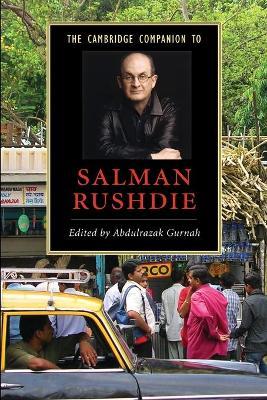 Cambridge Companion to Salman Rushdie book