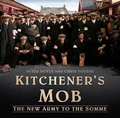 Kitchener's Mob book