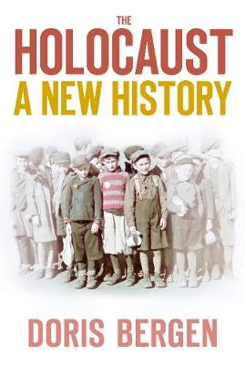 The Holocaust: A New History book