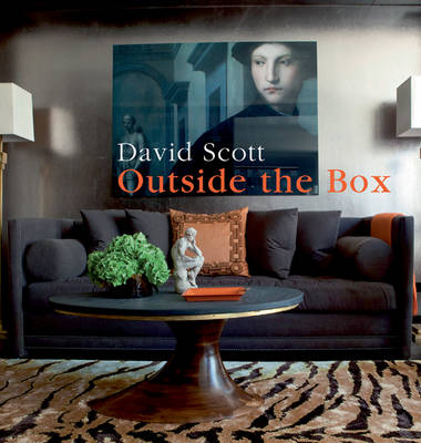Outside the Box by David Scott