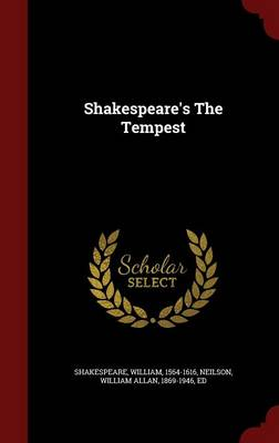 Shakespeare's the Tempest by William Shakespeare