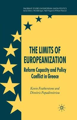 The Limits of Europeanization by Kevin Featherstone