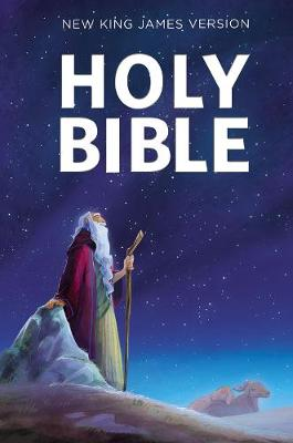 NKJV Children's Outreach Bible by Thomas Nelson