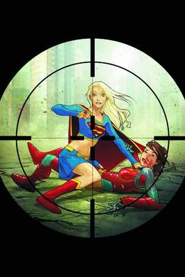 Supergirl Friends And Fugitives TP by Sterling Gates