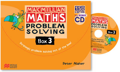 Maths Problem Solving Box 3 by Peter Maher
