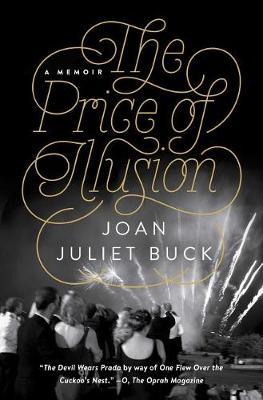 Price of Illusion book