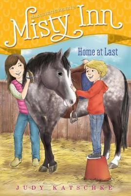 Home at Last by Judy Katschke
