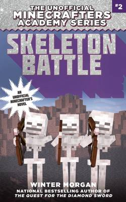Skeleton Battle by Winter Morgan