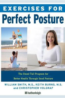 Exercises For Perfect Posture by Keith Burns
