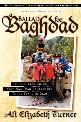 Ballad for Baghdad by Ali Elizabeth Turner