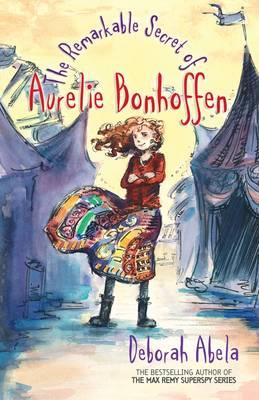 Remarkable Secret Of Aurelie Bonhoffen book