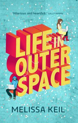Life in Outer Space book