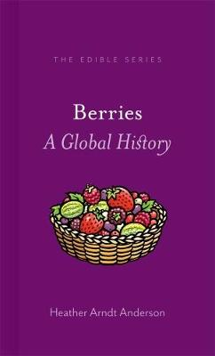 Berries by Heather Anderson