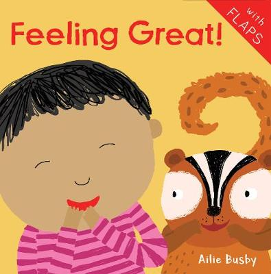 Feeling Great! by Ailie Busby