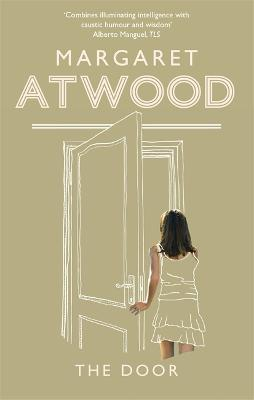 The Door by Margaret Atwood