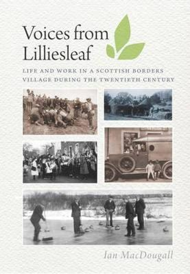Voices from Lilliesleaf book
