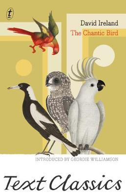 The Chantic Bird by David Ireland