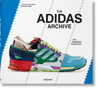 The adidas Archive. The Footwear Collection by Christian Habermeier