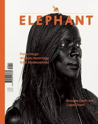 Elephant, Issue 14 by Marc Valli