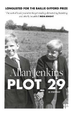 Plot 29 by Allan Jenkins