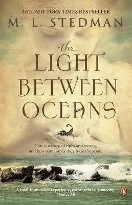 Light Between Oceans book